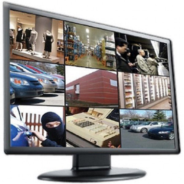 cctv security cameras installation and maintenance design service